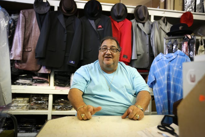 Freddie Mularsky, who ran Getzel's Department Store in Leesburg before it closed in 2019, taught for 30 years in Lake County schools. He died on Tuesday, Jan. 19, 2021.