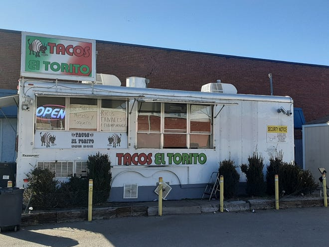 Despite uncertainty as COVID-19 hit in 2020, food trucks throughout Dodge City have seen a boom to business.