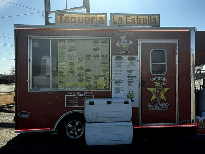 Food trucks in Dodge City offer diverse options for every palette.