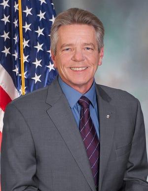 State Representative Russ Diamond, a Republican,serves the 102nd District in Lebanon County.