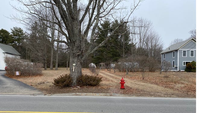 The owners of a Glenwood Avenue property in Dover are seeking city Planning Board approval to create a subdivision and build six new homes.