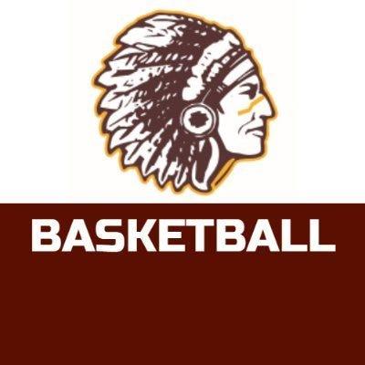 Hays High basketball logo