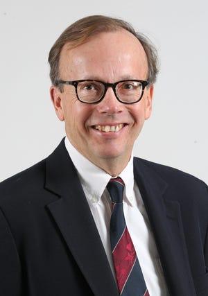 Rep. Paul Waggoner