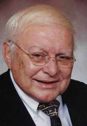 George O. Baughman
