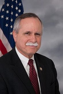 Rep. David McKinley