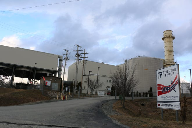 A property appraisal of the Tiverton Power Plant is underway after the previous tax agreement recently expired.