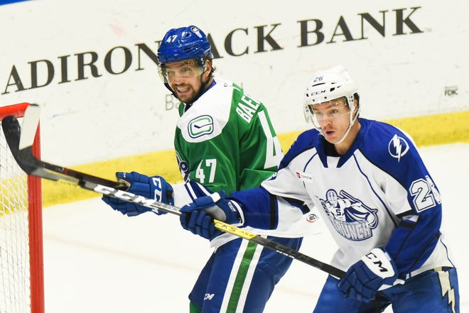 The Utica Comets and Syracuse Crunch are set to meet 14 times during the upcoming altered AHL 2021 season. Utica is set to play a 32-game schedule beginning in February.