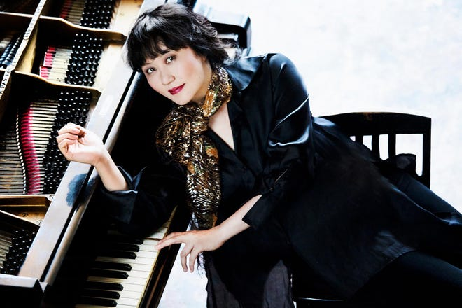Wu Han has been named artistic adviser for classical music at the Society of the Four Arts.