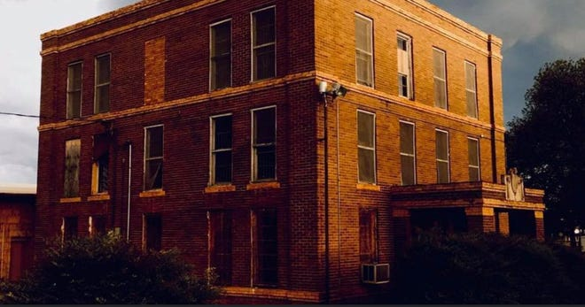 The 1925 Runnels County Jail will host 2 upcoming ghost hunts to help fund renovations via the 501c3, 1925 Runnels County Jail project.