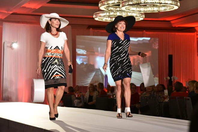 """SPARCCle on the Runway's """"Return to Fashion 2021"""" in March will combine a livestream fashion show with online bidding and a socially distanced, popup shopping boutique at Michael's on East."""