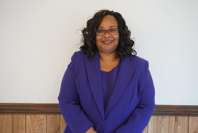 NeShawn Dawson was approved as the new Director of Secondary Education effective December 23, 2020. [CONTRIBUTED PHOTO]