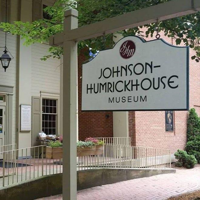 Johnson-Humerickhouse sign.
