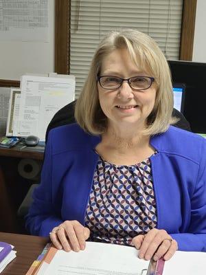 Janice Justice, executive director of Comprehensive Juvenile Services