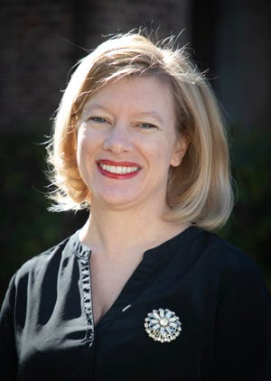 Serena Fortenberry has entered the 2021 municipal race for Tuscaloosa mayor, the third woman in history to make such a concerted run.