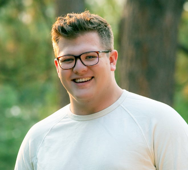 Trent Hedge, a 2018 Olentangy Liberty High School graduate who grew up in Powell, recently cofounded online homebuilding platform Atmos. The group's founders were named to the Forbes 30 Under 30.