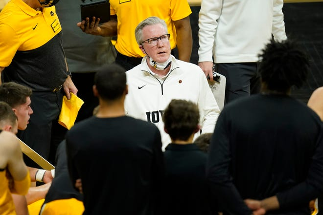 Fran McCaffery's last win against Michigan State came on Jan. 14, 2016.