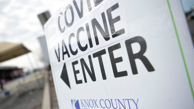 Covid 19 Vaccines In Knox County Who Decides Which Providers Get Them