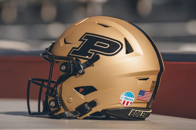 Purdue gains a commitment from punter Jack Ansell