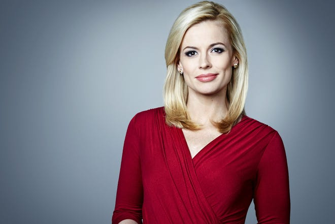 Kentucky native Pamela Brown takes over as weekend anchor of CNN Newsroom on Saturday and Sundays from 6-9 p.m. and will serve as senior Washington correspondent for CNN.