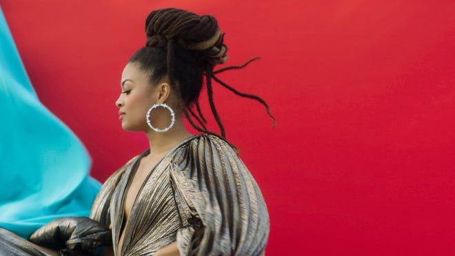 """West Tennessee native Valerie June's """"The Moon and Stars: Prescriptions For Dreamers"""" is set for a March release."""