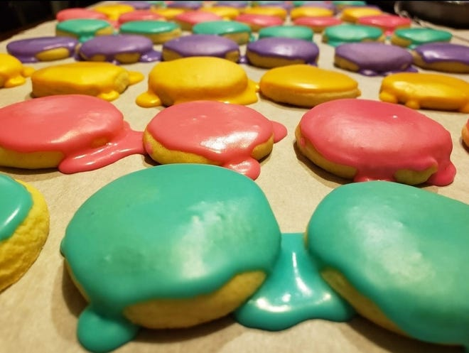 Kayla's Country Confections will be at the 2021 Sweets and Treats Fest in Waukesha.