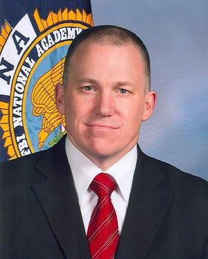 Menomonee Falls Police Chief  Mark Waters
