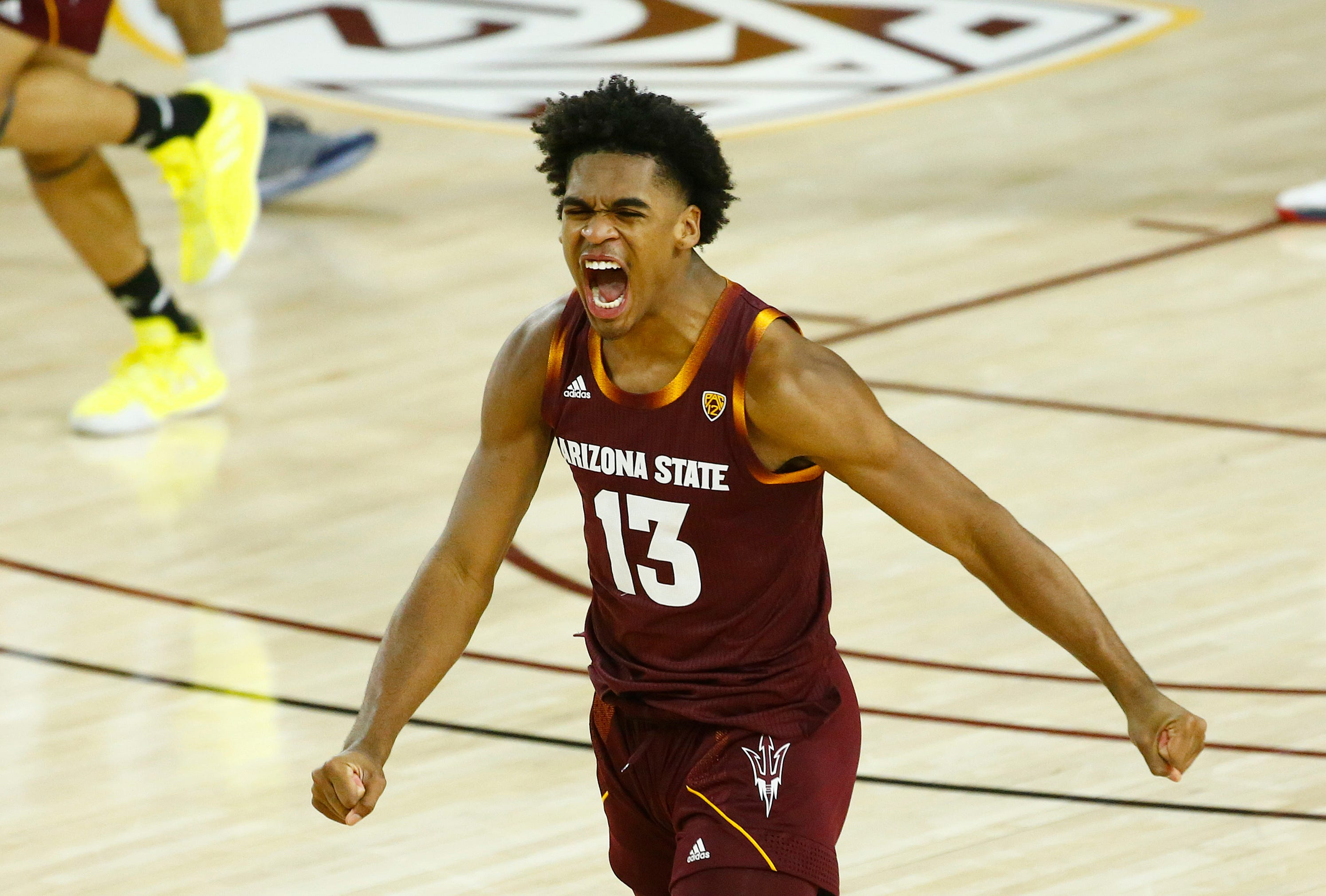 ASU basketball: Josh Christopher declares for 2021 NBA draft