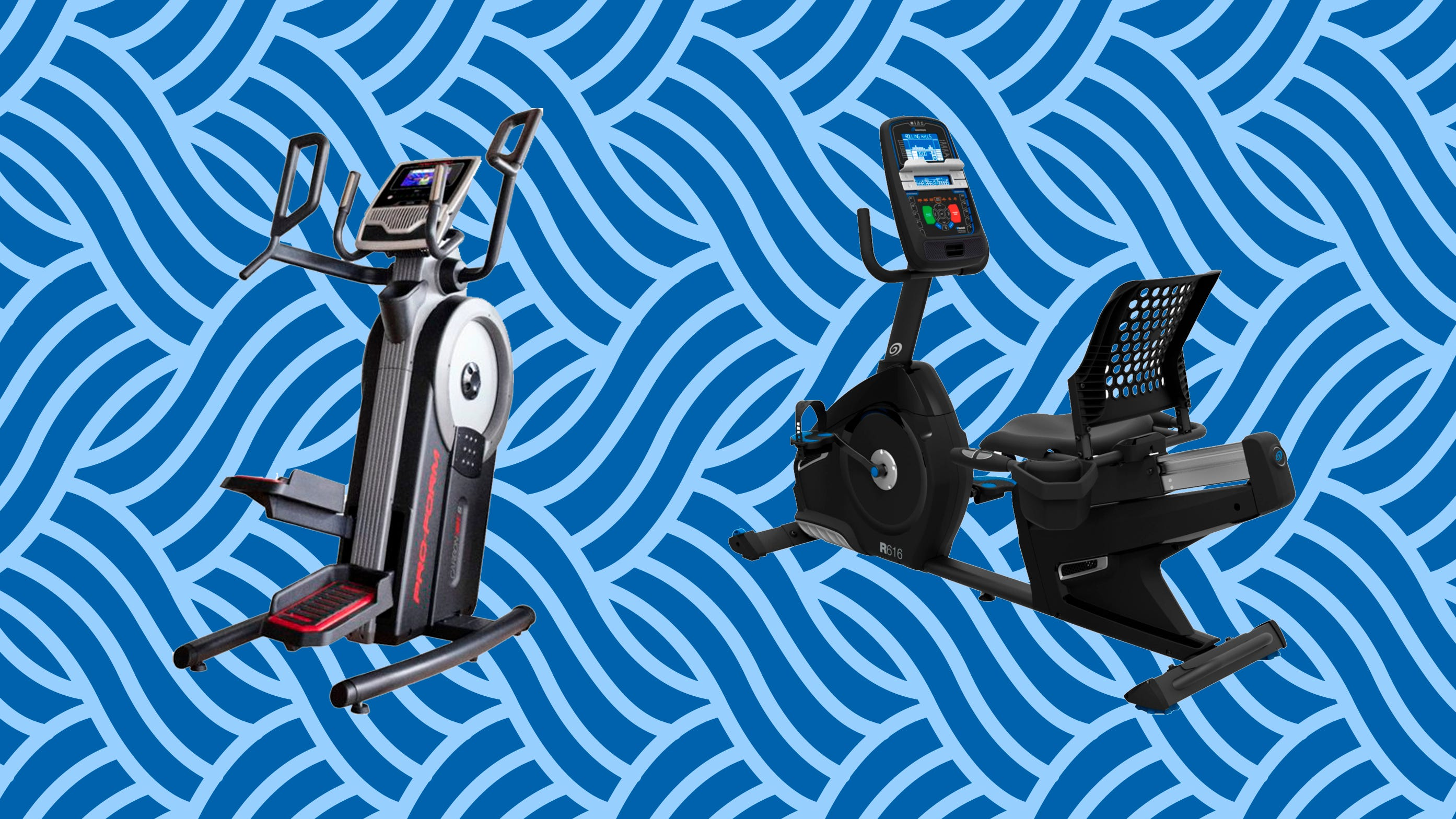 Treadmills and other home gym equipment are majorly discounted right now at Best Buy