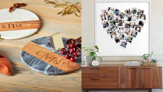 Best personalized Valentine's Day gifts