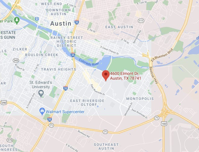 One man died following a shooting in the 4600 Block of Elmont Drive in Austin, according to police.
