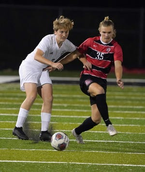 Post-season soccer action is among the high school tournament play starting this week.