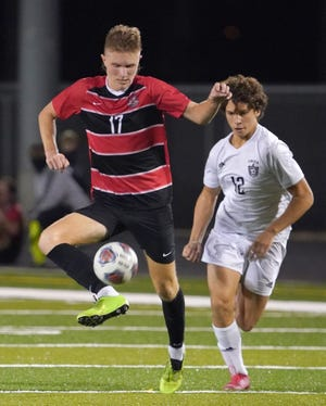 New Smyrna Beach and Spruce Creek are two of the six Volusia-Flagler boys' soccer programs to qualify for the state playoffs.