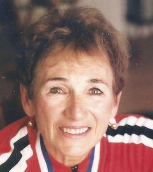 Joyce Quadri