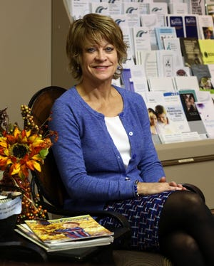 Donna Davis, executive director of Brighthouse, Hutchinson's domestic violence shelter, announced a plan to retire May 1.