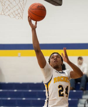 Devin Reese and his Streetsboro teammates have been subject to repeated COVID pauses but were a district semifinal team last season.