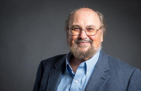Paul Rubin