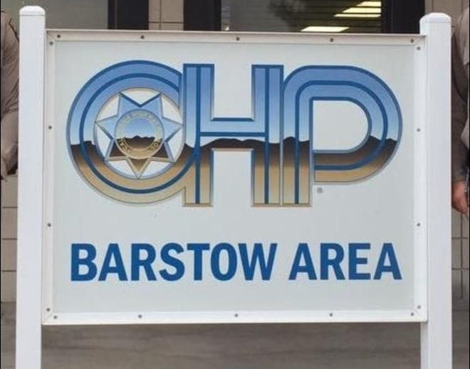 A Riverside man died Friday, Jan. 22, 2021, after his pick-up truck collided into the rear of a tractor-trailer on Interstate 40, the Barstow Area CHP reported.