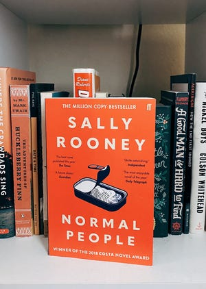 """Normal People"" has been a popular read for many since its release in late summer of 2018, striking readers with its storytelling, authorship and realism."