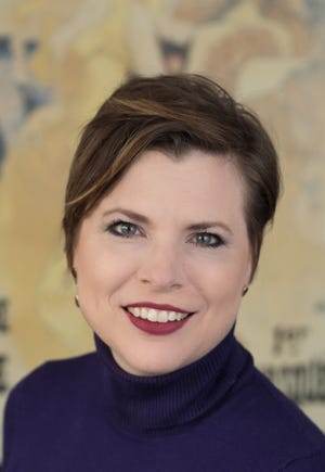 Barbara Lynne Jamison, Kentucky Opera's General Director/CEO, has been elected the next board chair of the Arts and Culture Alliance.