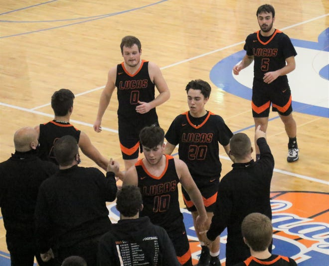The Lucas Cubs are playing the best defense the program has ever seen and it just might lead them to a third consecutive Mid-Buckeye Conference championship.