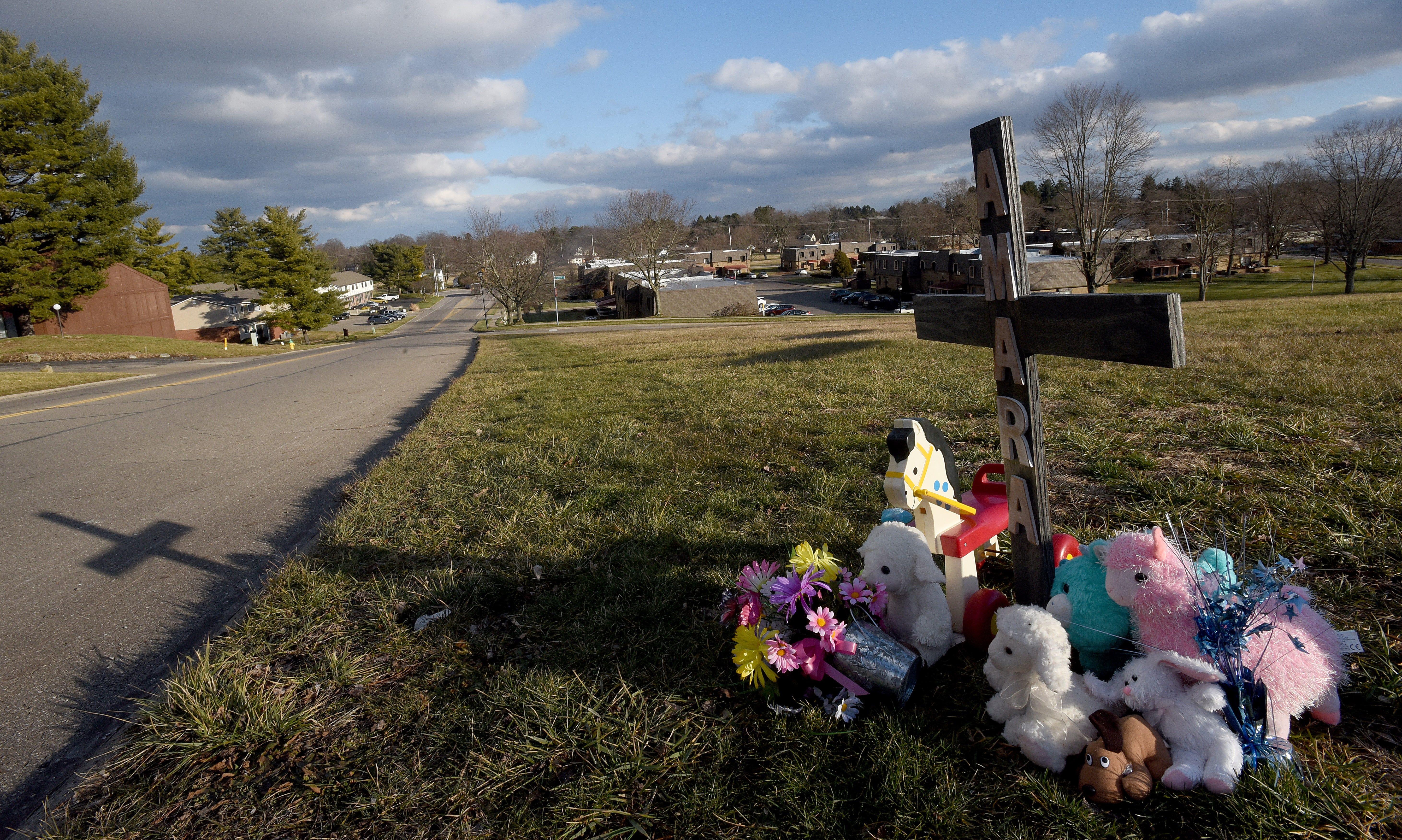 Recent Pedestrian Fatalities Show Danger Of Streets Without Sidewalks