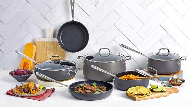 Shop this popular sale to save big on All-Clad cookware.