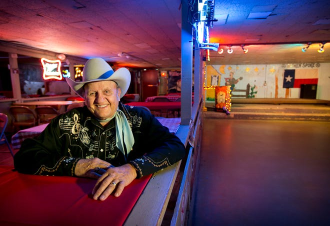 Funeral events for Broken Spoke owner James White have been set for Thursday and Sunday.