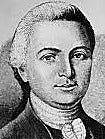 George Walton, Declaration signer, patriot, early Augusta leader.