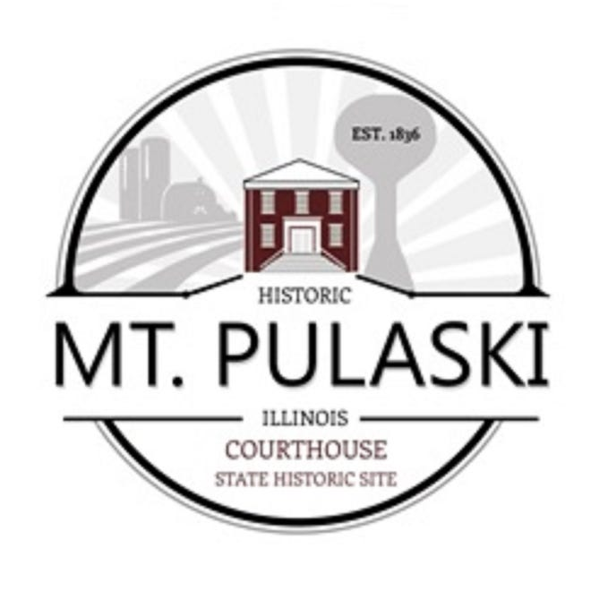 The Mount Pulaski Courthouse will reopen with regular hours on Tuesday, March 16, 2021.