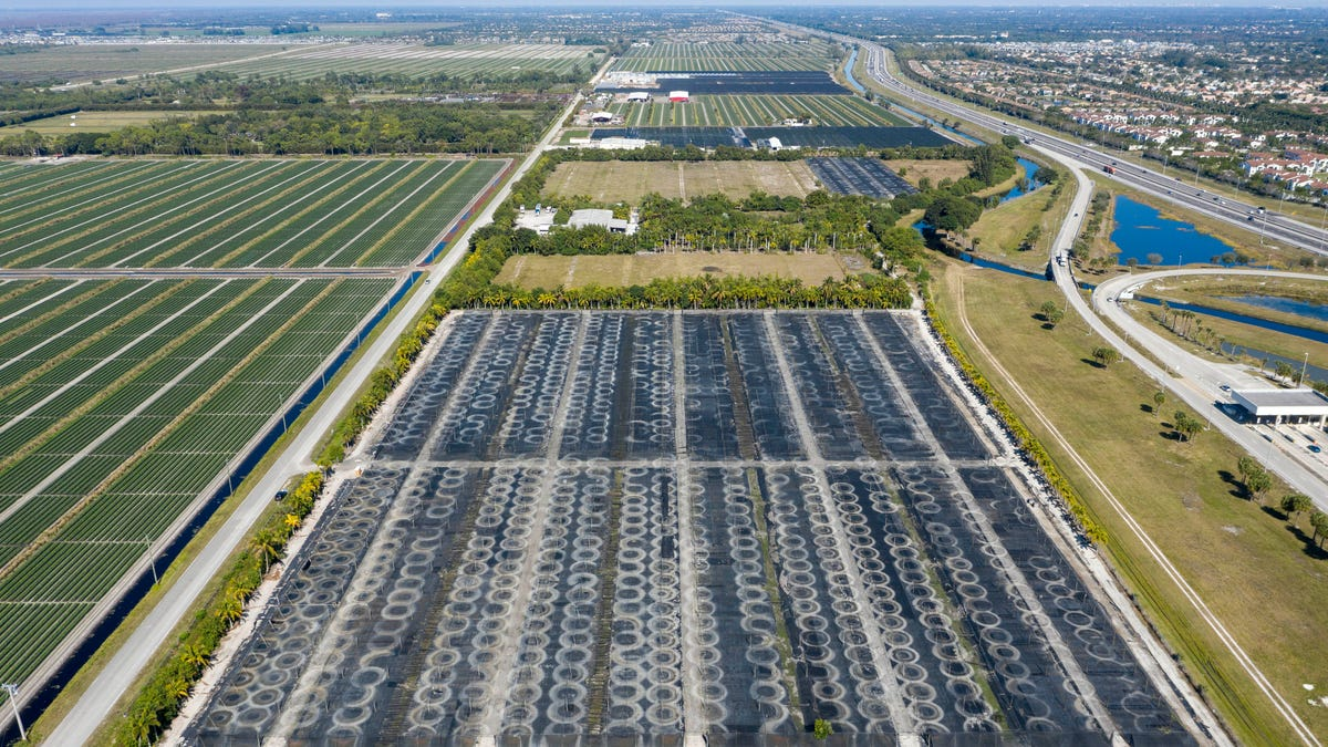 Kushner Companies wants to build massive distribution facility west of Delray