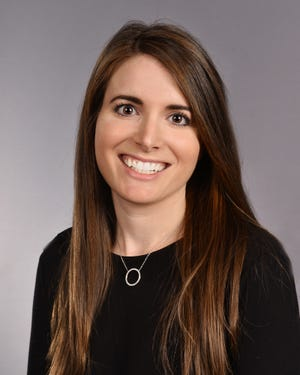 Carrie Gerber has been named the new regional director for Women's Health in the East Region.