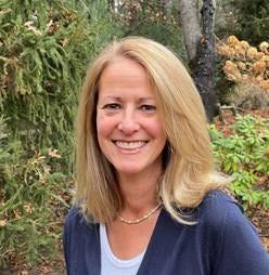 Beth C. Greenberg of Weston