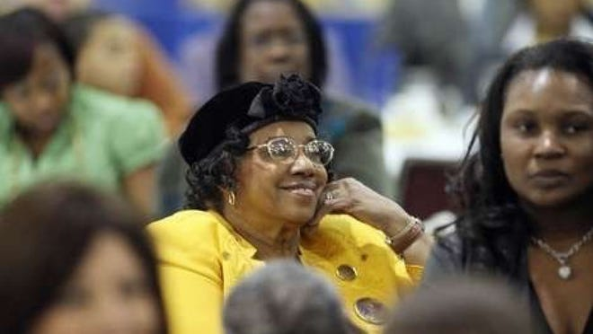 The Tallahassee Branch NAACP announced the passing of Anita Louise Porter Davis (84) on Monday, Jan. 18, 2021. She was a former president and advocate for the NAACP branch.