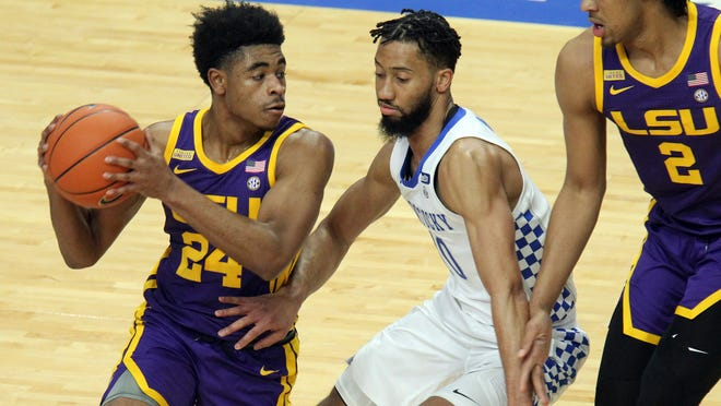 LSU basketball vs. Ole Miss prediction, scouting report